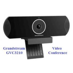 Thiết bị hội nghị truyền hình GVC3210