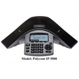 Điện thoại phòng họp Polycom IP 5000