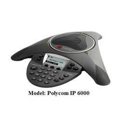 Điện thoại phòng họp Polycom IP 6000