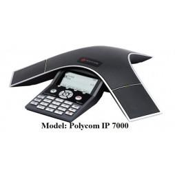 Điện thoại phòng họp Polycom IP 7000