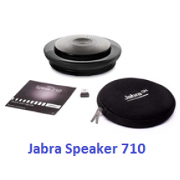 Thiết bị hội nghị Jabra Speaker 710