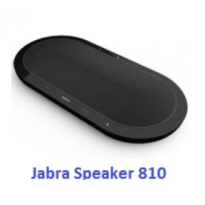 Thiết bị hội nghị Jabra Speaker 810