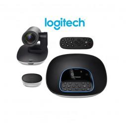 Camera Logitech Group thiết bị hội nghị truyền hình