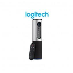 Camera Logitech Connect thiết bị hội nghị truyền hình
