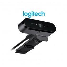 Brio Logitech Camera hội nghị truyền hình trực tuyến