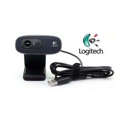 C270 Camera hội nghị phòng họp logitech giá rẻ