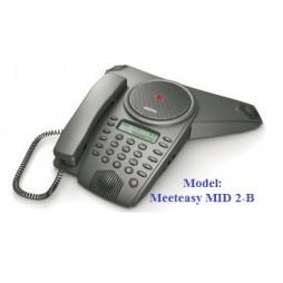 Thiết bị phòng họp Meeteasy Mid 2-B