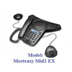 Thiết bị hội nghị phòng họp Meeteasy Mid2 EX