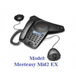Thiết bị hội nghị Meeteasy Mid2 EX
