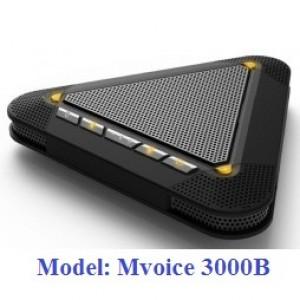 Mic đa hướng hội nghị Mvoice 3000B