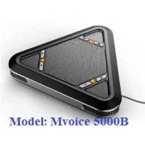 Mic đa hướng hội nghị Mvoice 5000B