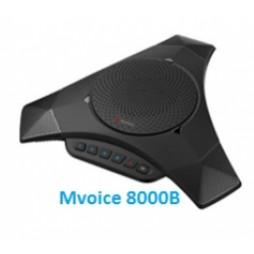 Mic đa hướng hội nghị Mvoice 8000B