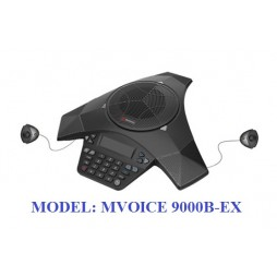 Mic đa hướng điện thoại hội nghị Mvoice 9000B EX