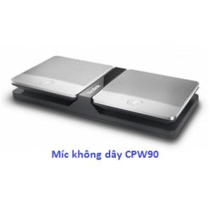 Míc không dây Bluetooth Yealink CPW90