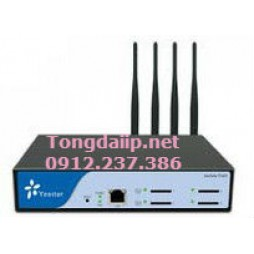 Thiết bị gắn SIM di động GSM TG400