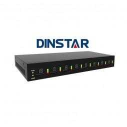 Thiết bị gateway cắm 8 sim 2G 3G Dinstar UC2000-VE-8W