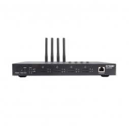 Thiết bị gateway cắm sim 2G 3G 4G Synway SMG4004-4LC