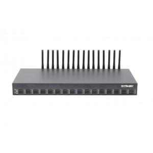Thiết bị gateway sim 3G 4G LTE Synway SMG4016-16LC