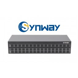 Thiết bị gateway sim 2G 3G 4G LTE Synway SMG4032-32LC