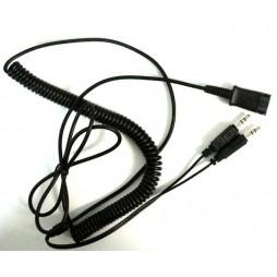 Cáp chuyển đổi 2.5mm của tai nghe điện thoại