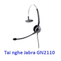 Tai nghe call center Jabra GN2110