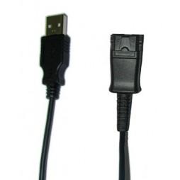 Cáp chuyển đổi USB của tai nghe điện thoại