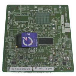 Card DSP KX-NS5110X hỗ trợ IP