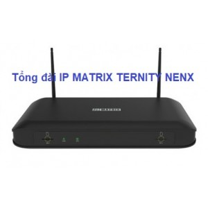 Tổng đài ip Soho MATRIX ETERNITY NENX