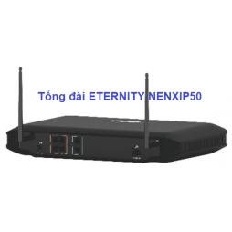 Tổng đài Matrix Eternity NENXIP50