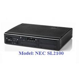 Tổng đài IP NEC SL2100