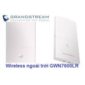 Thiết bị wifi ngoài trời GWN7600LR