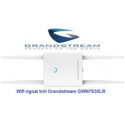 Thiết bị wifi ngoài trời GWN7630LR