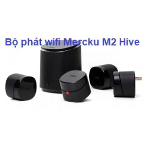 Thiết bị wifi Mercku M2 Hive