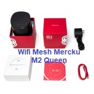 Thiết bị wifi Mesh M2 Queen của Mercku