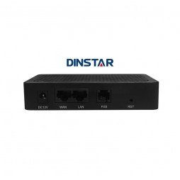 DAG1000-1S Thiết bị chuyển đổi FXS Dinstar