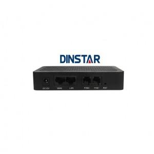 Thiết bị chuyển đổi 2FXS Dinstar DAG1000-2S