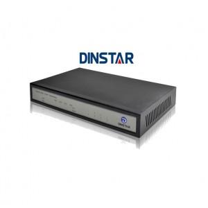 Thiết bị chuyển đổi 8FXS Dinstar DAG1000-8S
