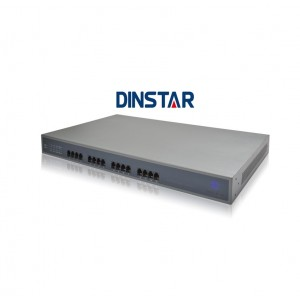 DAG2000-16S thiết bị chuyển đổi 16FXS Dinstar