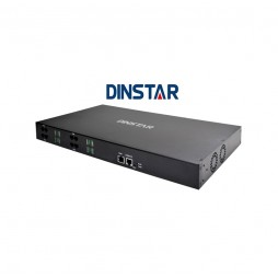 DAG2000-24S thiết bị chuyển đổi ATA 24 FXS Dinstar