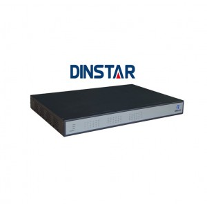 DAG2500-64S thiết bị chuyển đổi  FXS Dinstar