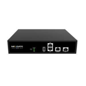 Bộ chuyển đổi Gateway TE100 E1-ISDN