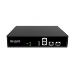 Bộ chuyển đổi Gateway TE200 E1-ISDN