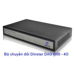 Thiết bị DAG1000 - 4O của hãng Dinstar