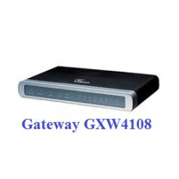 Bộ chuyển đổi gateway 8 cổng GXW4108