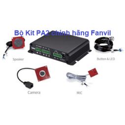 Thiết bị PA2 Kit chính hãng Fanvil