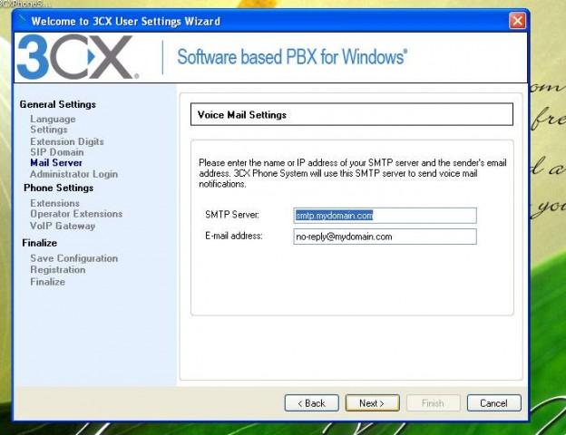 hướng dẫn phần mềm 3CX-06